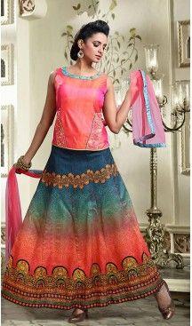 #Pink Color Art Silk A Line Style #Readymade Lehenga | FH493675687 #heenastyle, #designer, #lehengas, #choli, #collection, #women, #online, #wedding , #Bollywood, #stylish, #indian, #party, #ghagra, #casual, #sangeet, #mehendi, #navratri, #fashion, #boutique, #mode, #henna, #wedding, #fashion-week, #ceremony, #receptions, #ring , #dupatta , #chunni , @heenastyle , #Circular , #engagement ,#treditional