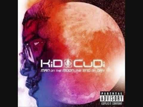 "#KiD_CuDi - Soundtrack To My Life - ""all these #emotions are pouring out of me"""