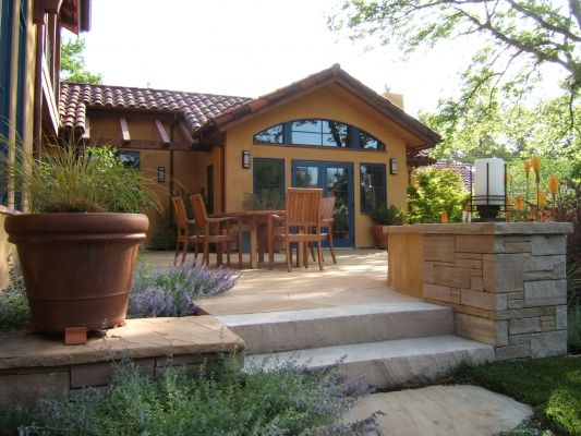 252 best client board mostly shade sonoma images on pinterest for Outer space garden design cumbria