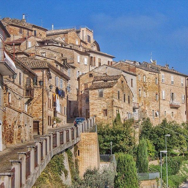 Falerone in Fermo, Marche