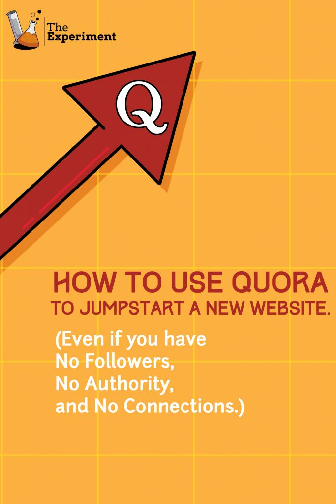 Learn how you can get a piece of Quoras 300 million+ monthly visitors