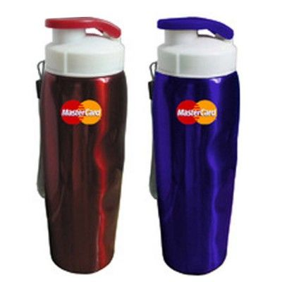 We manufacture Sipper Bottles that are hygienic and easy to clean and maintain, using superior grade plastic in manufacturing. These are available in variety of colors, patterns and shapes thus meeting the varied needs of our clients.   http://www.giftwrapped.in/travel-and-outdoor/water-bottle/water-sipper-bottle-full-colour