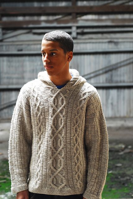 Ravelry: Iain pattern by Jennifer Hagan
