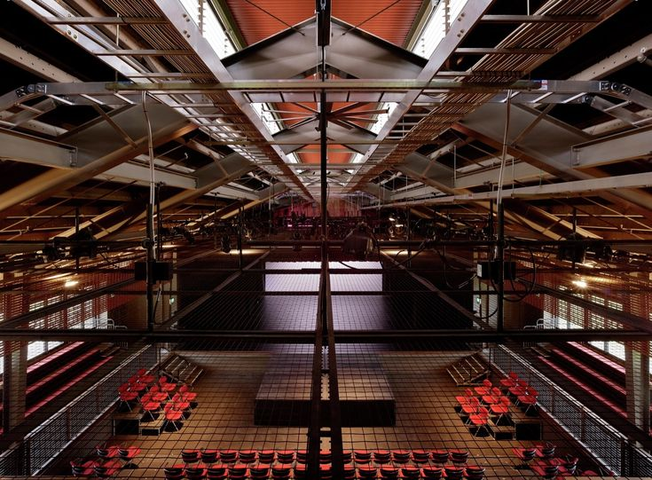 Gallery - Seabury Hall Creative Arts Center / Flansburgh Architects - 7