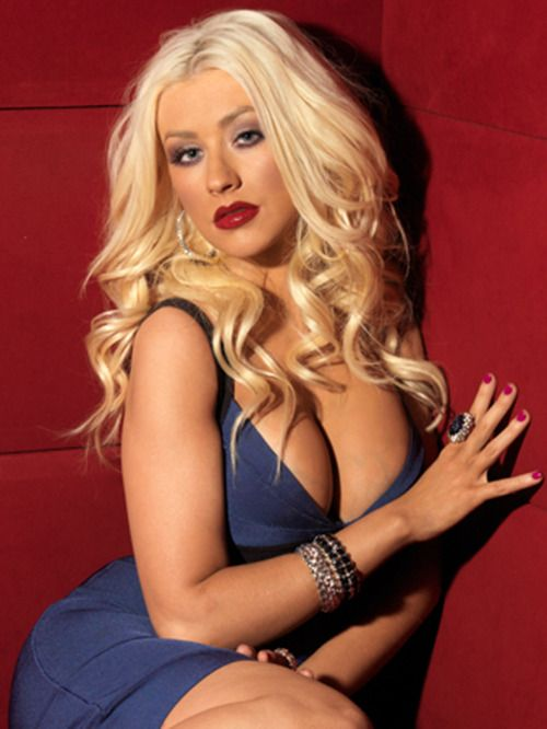 hot porn christina aguilera photo