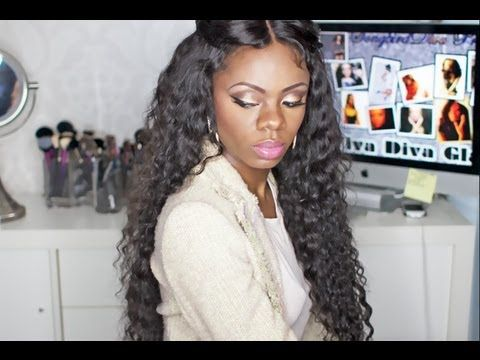 Review Thursday Magic Hair Company Malaysian Wavy