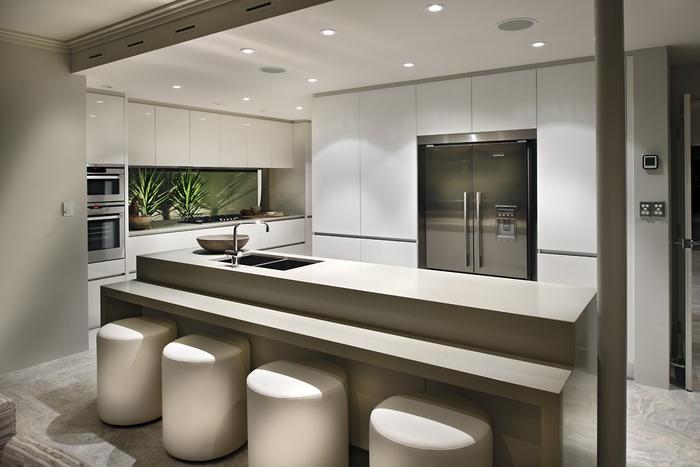 Kitchens - Marble & Granite Perth, WA