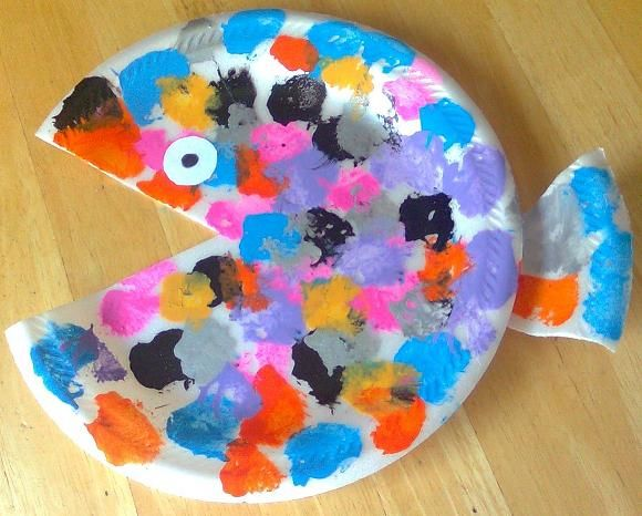Fun summer craft!!
