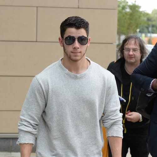 Nick Jonas unsure if brother Joe will choose him as best man https://tmbw.news/nick-jonas-unsure-if-brother-joe-will-choose-him-as-best-man  Nick Jonas is unsure if his brother Joe Jonas will ask him to be his best man when he marries fiancee Sophie Turner.The 25-year-old singer is just one of Joe's siblings - there's also eldest brother Kevin and youngest Frankie. So when it comes to who Joe will choose to stand beside him when he ties the knot with the Game of Thrones star, Nick doesn't…