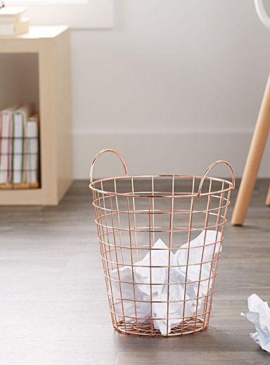 "A minimalist design in this season's Scandinavian Comfort trend   Round, modern shape   Height: 12"""