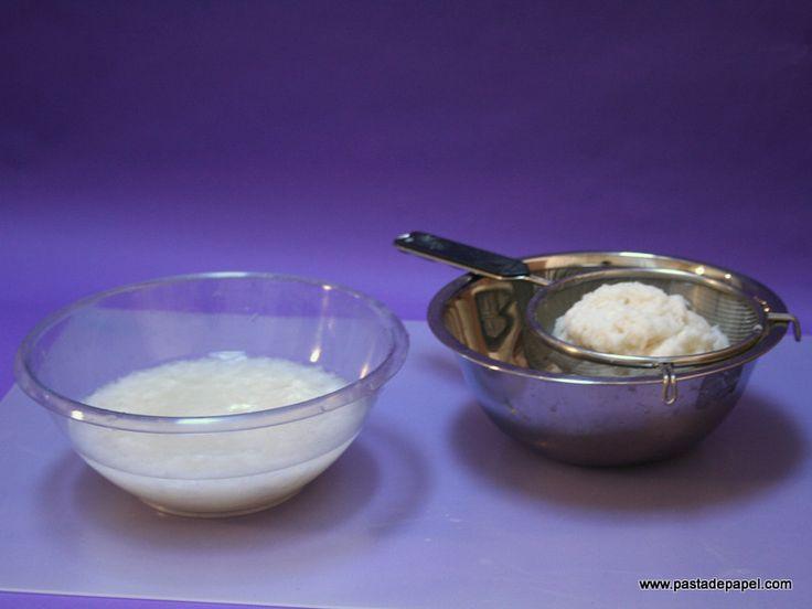 Papel para pasta recipes