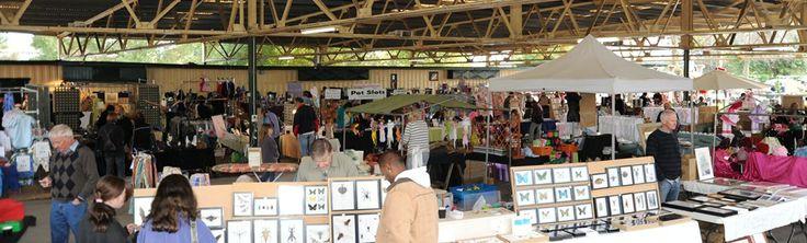 Original Yarra Glen Market