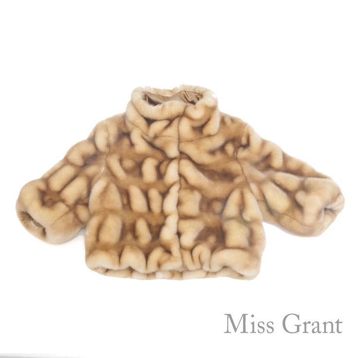 Miss Grant - Giubbotto bambina