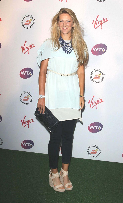 Victoria Azarenka's Feet << wikiFeet