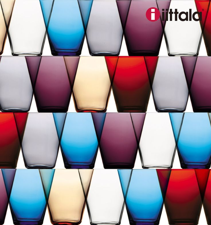 Iittala Kartio glasses