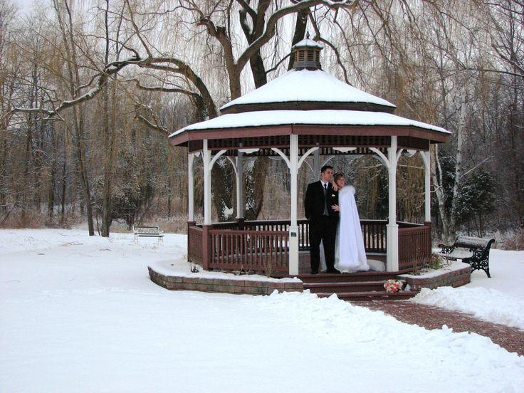 WWW  Winter Wedding Wonderland