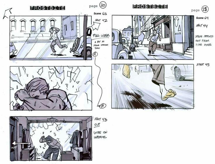 19 best Captain America Storyboard (Rodolfo Damaggio) images on - commercial storyboards