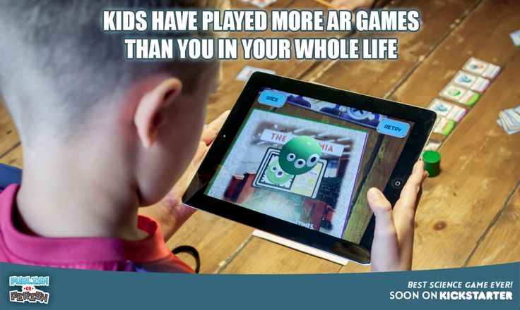 I bet you did't know that!  #kids #boardgame New Hybrid Board Game!