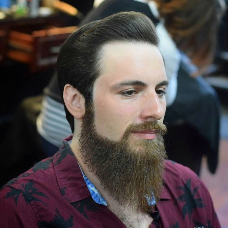 CLassic Quiff hairstyles for receding hairline hairstyles