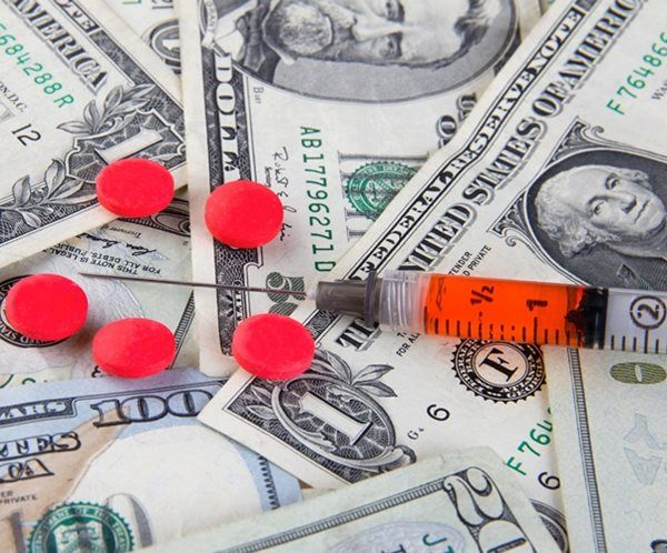 11-25-2015    AEI: Blame Obamacare for Soaring Drug Costs