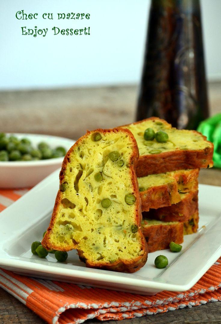 Green Peas Loaf