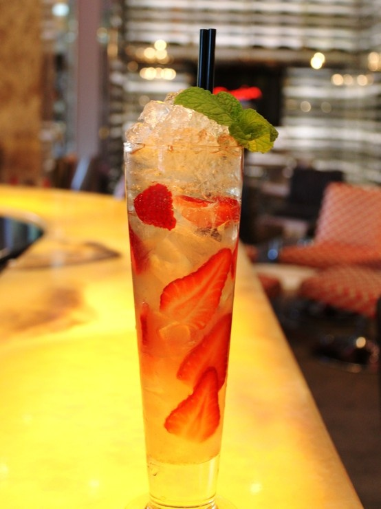 Exquisite Cocktails www.emporiumhotel.com.au #Cocktails #Brisbane
