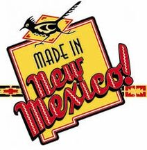 """Made In New Mexico! - """"A Department Store of Products Made in New Mexico"""""""