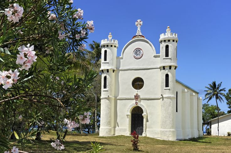 Church in New Caledonia