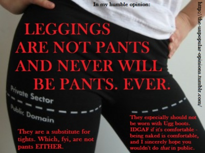 17 Best Ideas About Leggings Are Not Pants On Pinterest | Kimber Custom 2 Beretta 92 And ...