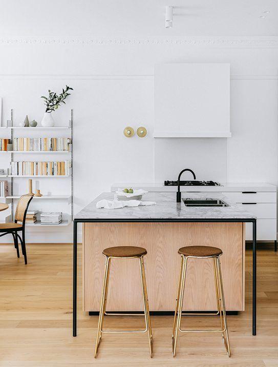 Mejores 218 imágenes de Wohnen | Küche en Pinterest | Cocina ...