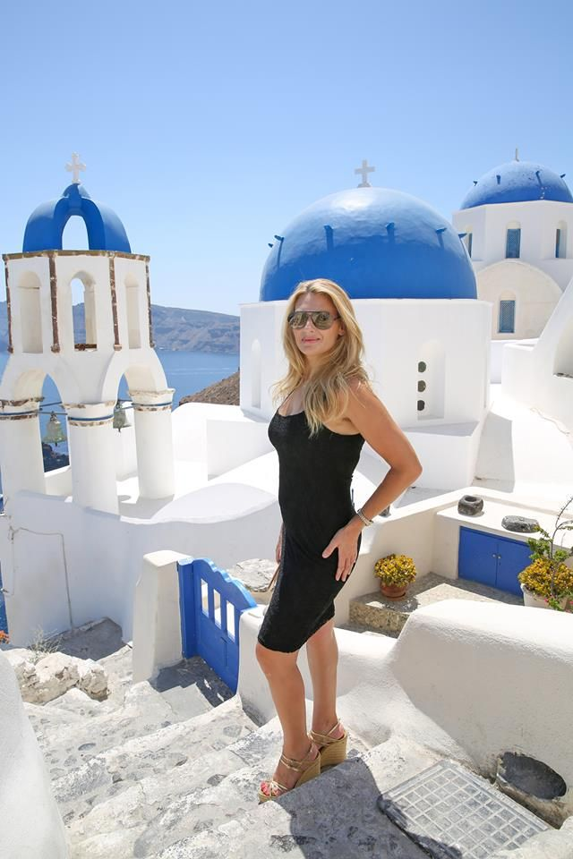 Santorini…! Whatever you need to know about the Mystique Island, Georgia Papadon | Classy and fabulous way of living