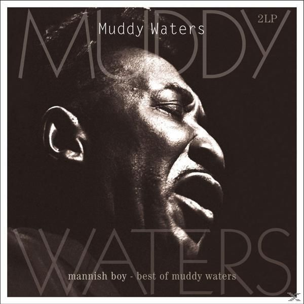 Mannish Boy/Best Of Muddy Waters