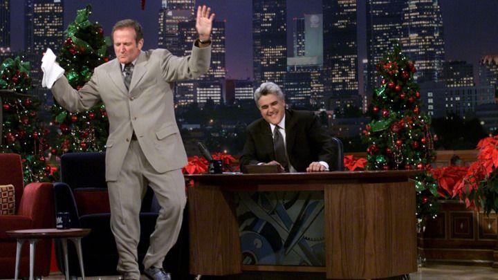 Robin Williams  -13 Funniest Impressions