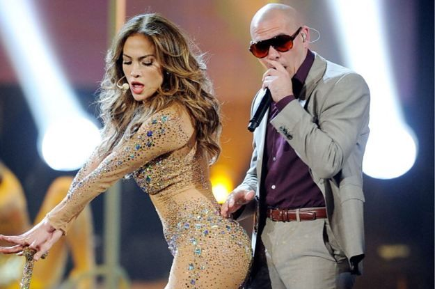 This Is The Hardest Pitbull Lyrics Quiz You'll Ever Take