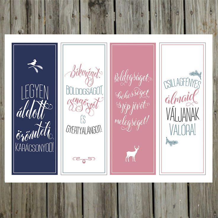 NőiCsizma | Csillagfényes álmaid - kártyák