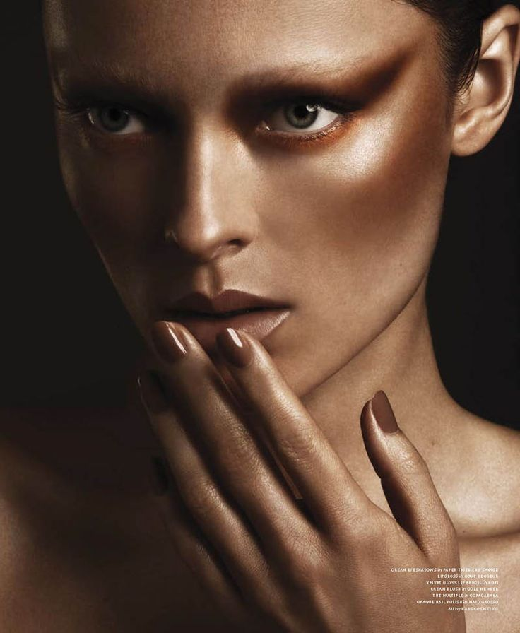 25+ Best Ideas About Beauty Editorial On Pinterest