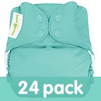 Cloth diaper- buy in bulk and save