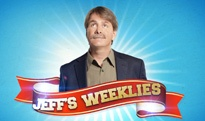 The American Bible Challenge - Hosted by Jeff Foxworthy starts Aug 23rd 8/7c