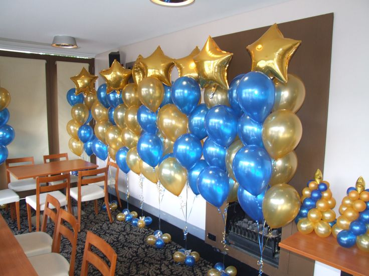 Best helium balloon floor arrangements images on pinterest