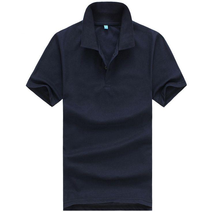 2016 New Brand Men's Polo Shirt For Men Polos Men Cotton Blends Short Sleeve Shirt Sports Jerseys Golf Tennis Plus Size 3XL  EUR 11.21  Meer informatie  http://naaar.nl/1Vwb7yK #aliexpress