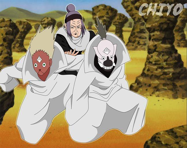 chiyo ninja online