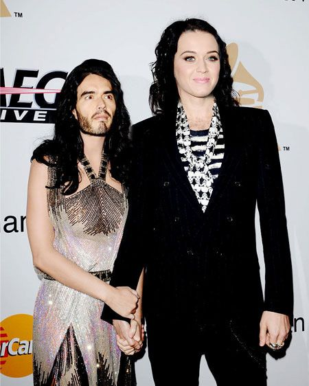 10 Celebrity Couple Face Swaps That Will Have You ... - Yahoo