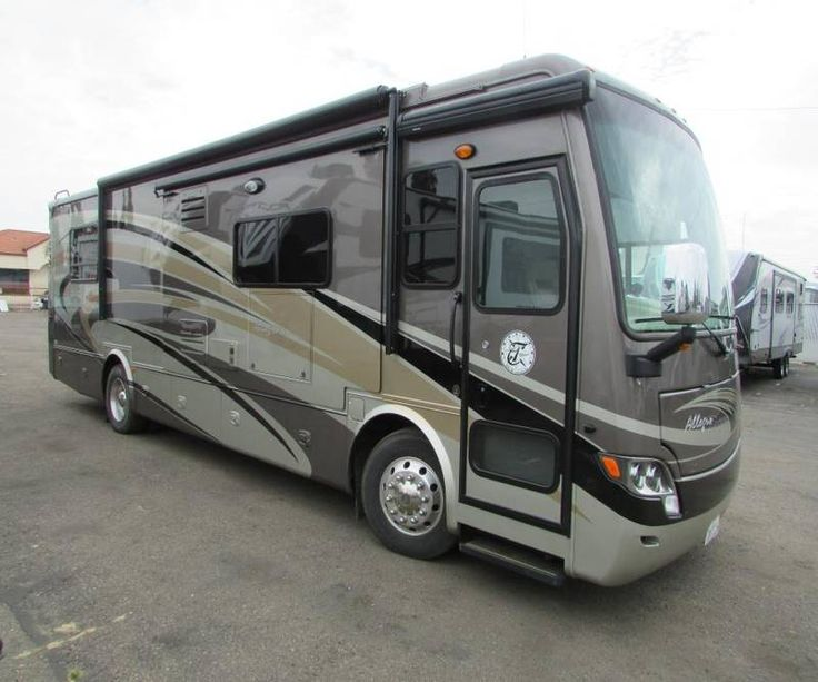 2014 Tiffin Allegro Breeze 32BR for sale  - San Diego, CA | RVT.com Classifieds
