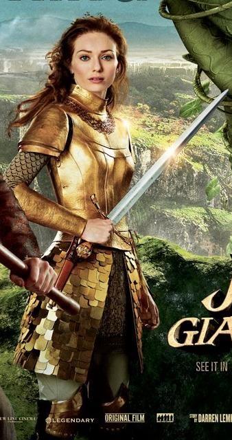 Jack the Giant Slayer (2013).