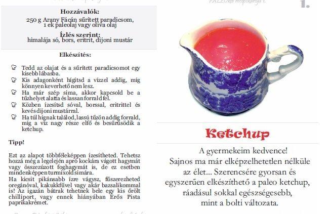 kechup