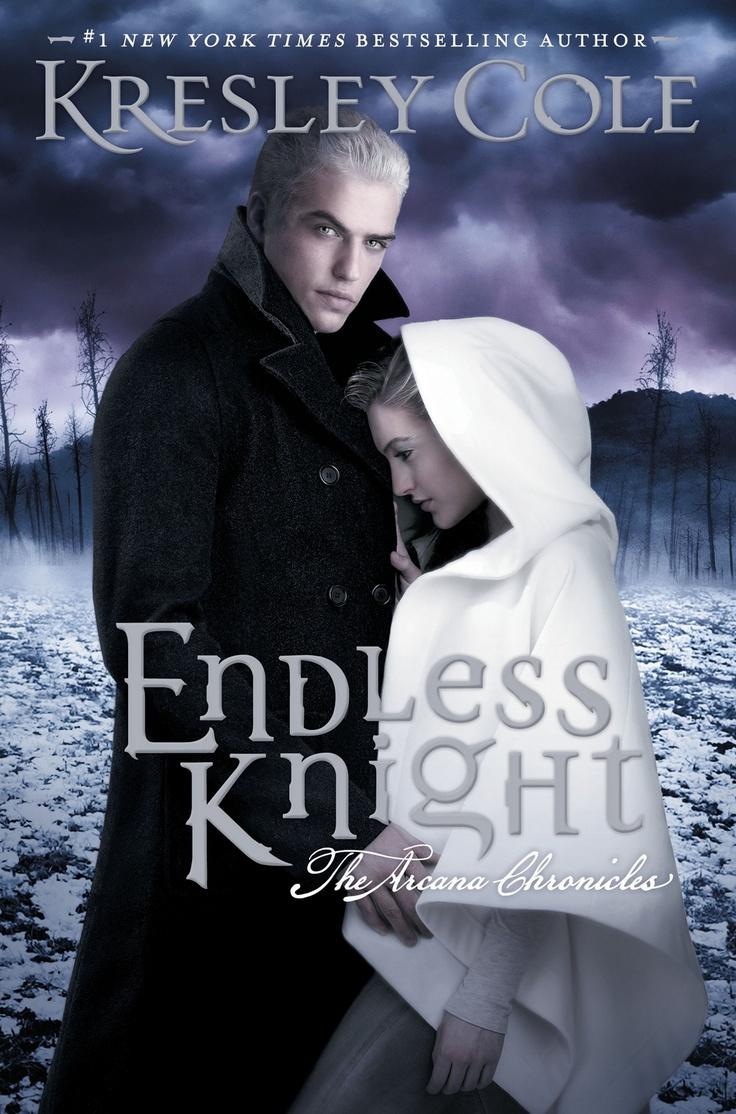 Endless Knight €� Kresley Cole