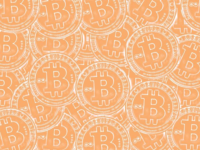 2 Bitcoin Abstract Background ~ Wallpaper Tumpas