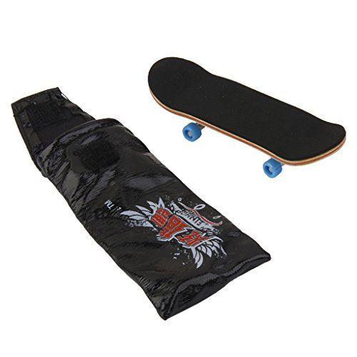 Gazechimp Planche à roulette Sport Figurine Collection Skate-board Jouet Cadeau Enfant: Cool skateboards Touche jouet. Mini cool et…