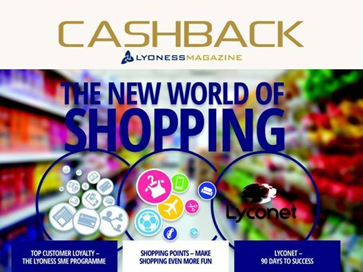 A whole host of shopping benefits await you as a clever shopper. Don''t miss out - register today! Membership is free of charge and has no time limit. You will always receive your Lyoness Benefits.