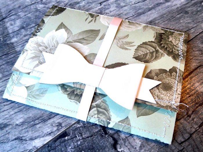Birthday mini album | ScrapBolt.hu Blog